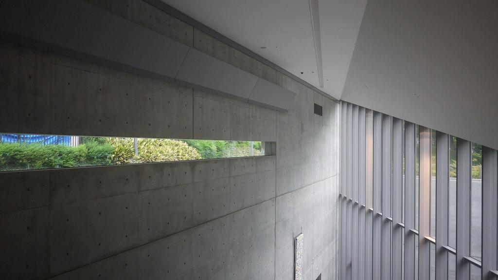 21 21 Design Sight Design Museum In Roppongi Tokyo