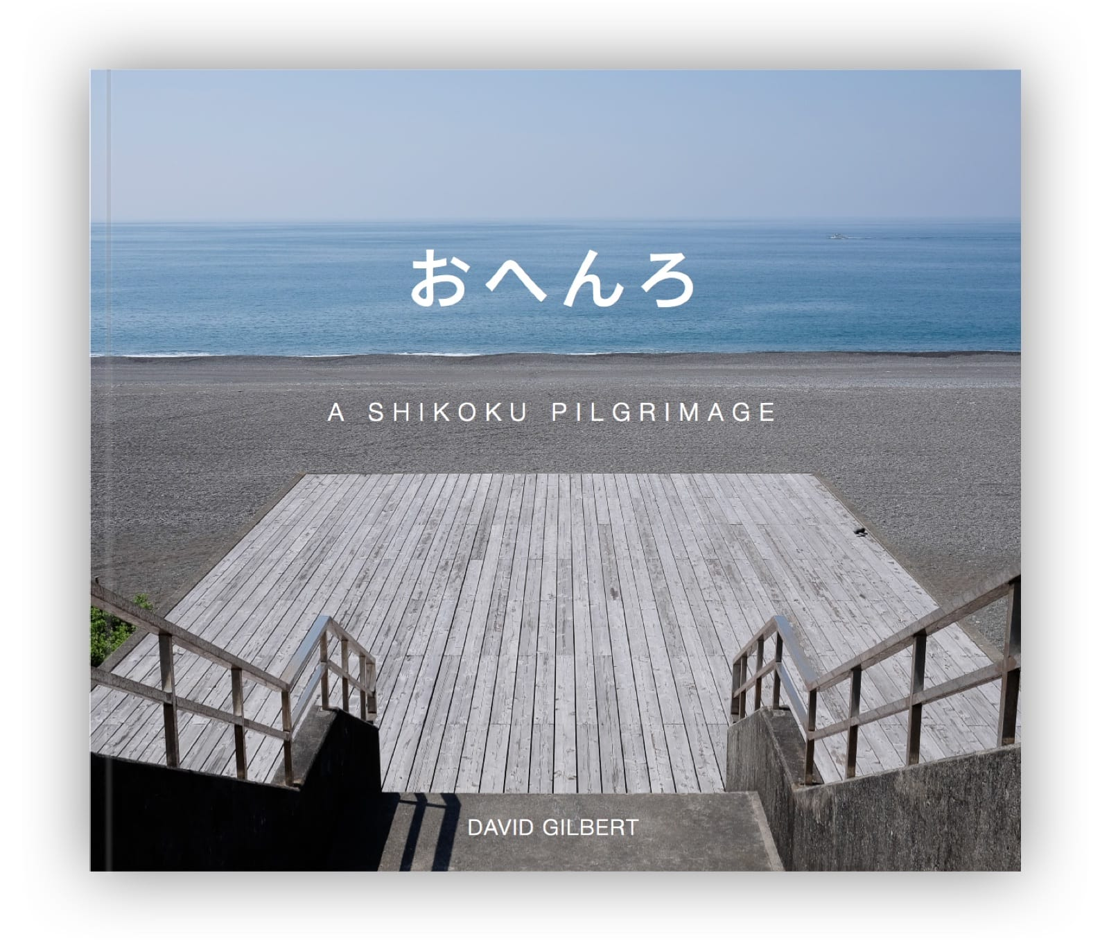 Shikoku Pilgrimage Photo Book