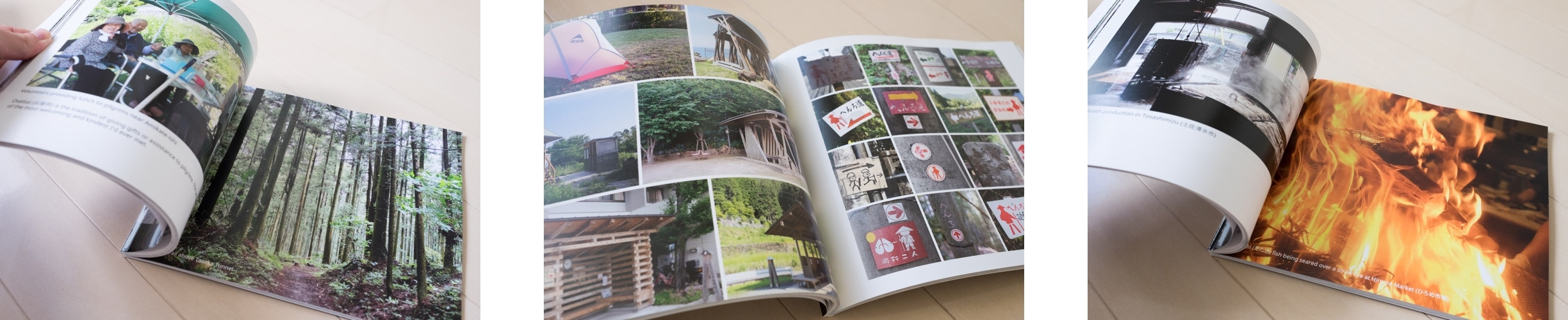 Pilgrimage Book Preview