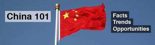 China 101 Presentation