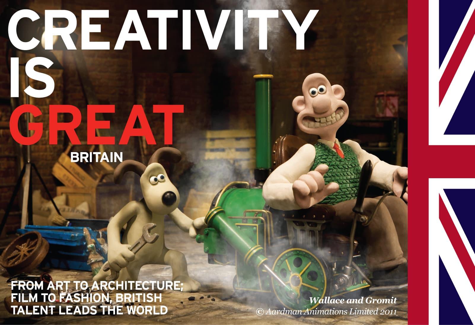 creativity is great randomwire