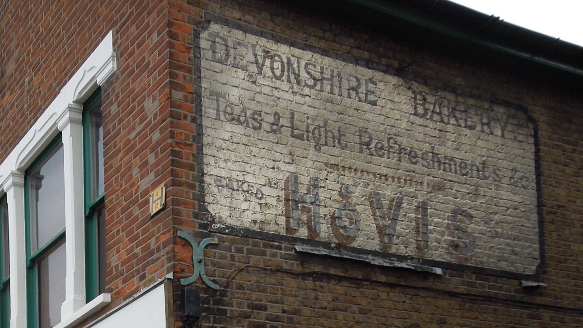 Devonshire Bakery - Teas & Light Refreshments