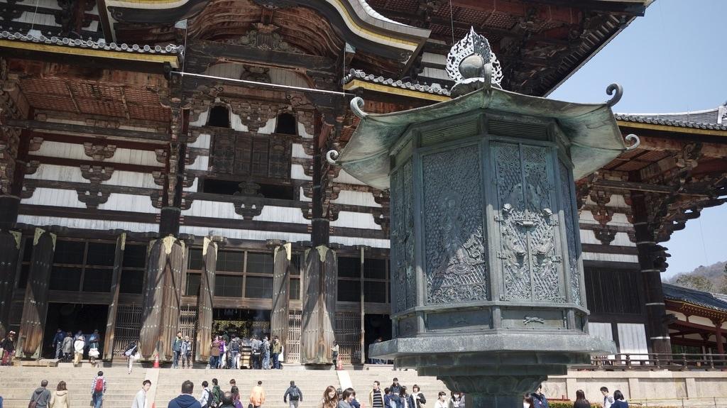 Tōdai-ji Great Hall