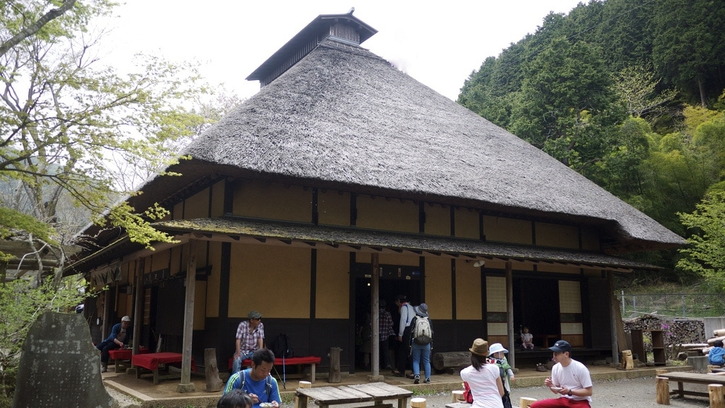 Amazake Chaya Teahouse