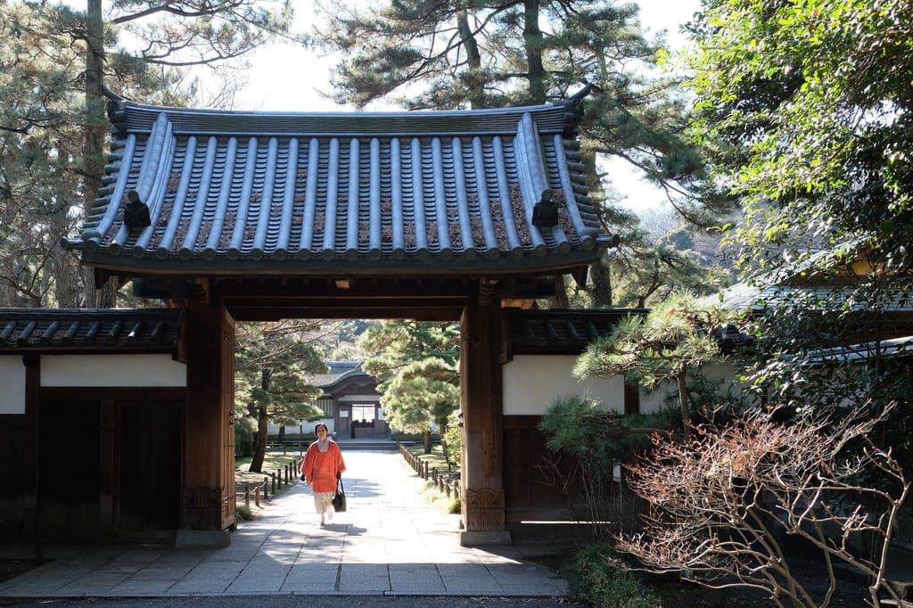 Gomon Gate