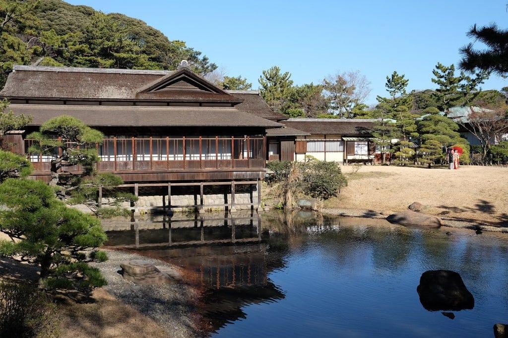 Rinshunkaku