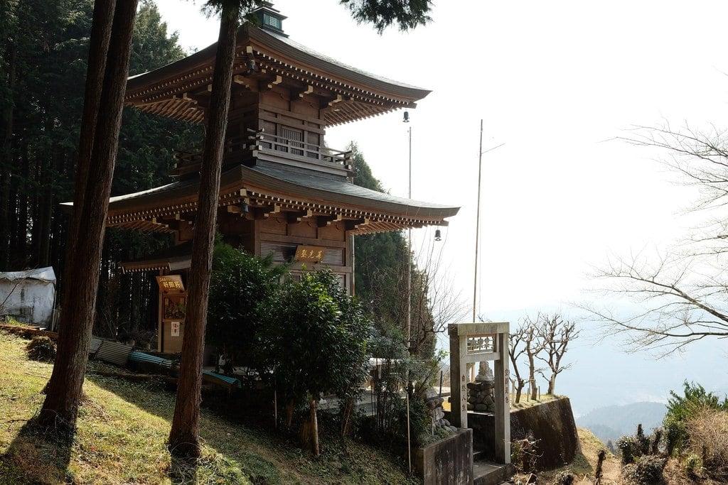 Koburi Pass Shrine