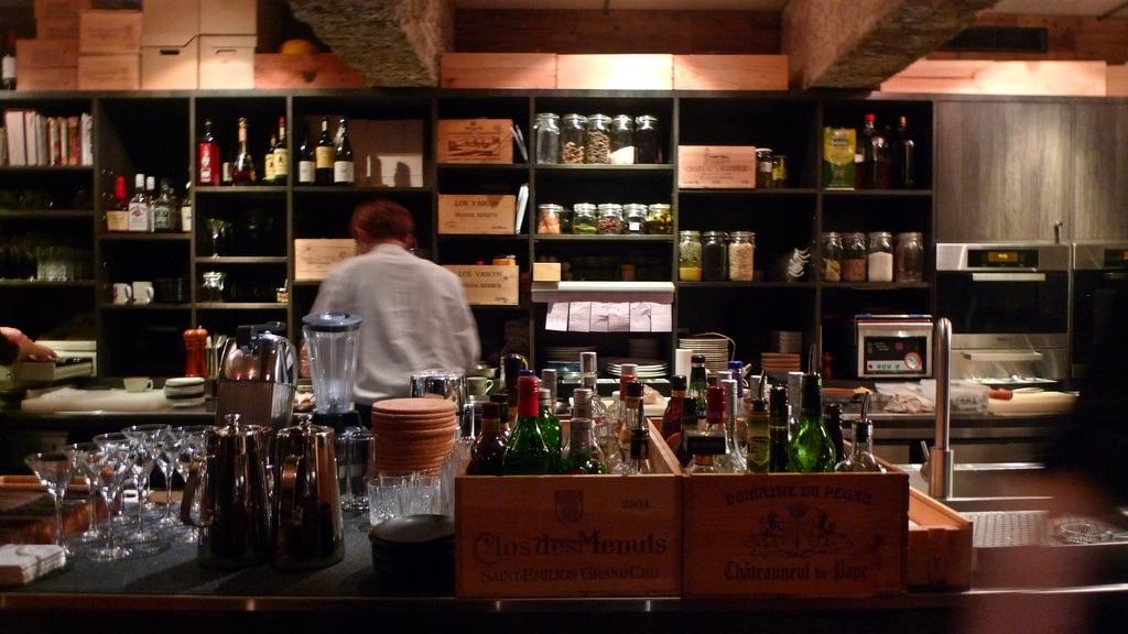 Diary Restaurant