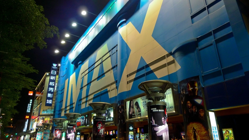 Taipei IMAX