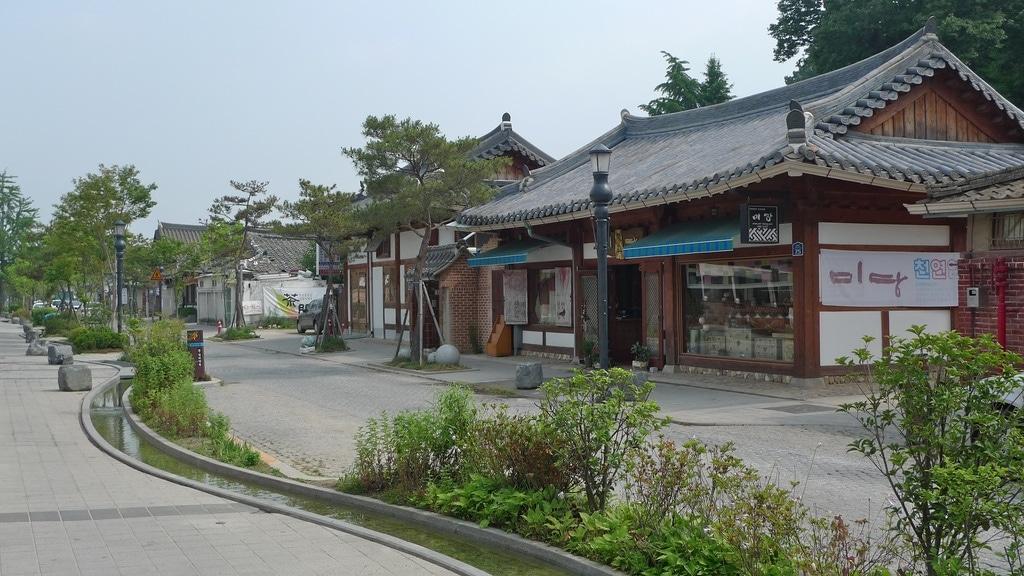 Jeonju Street