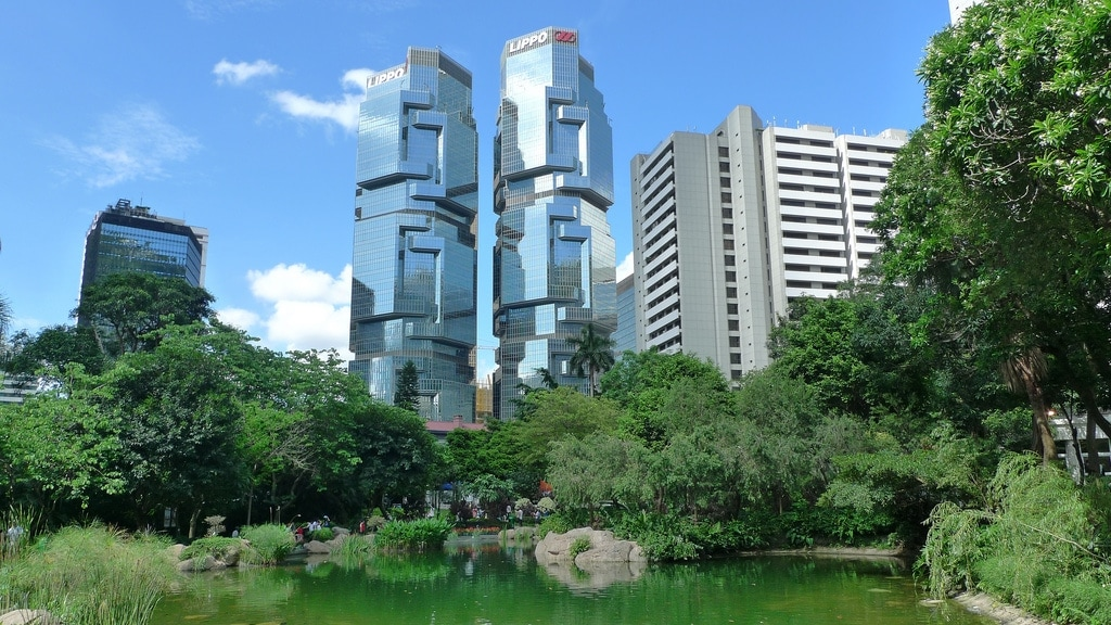 Lippo Building