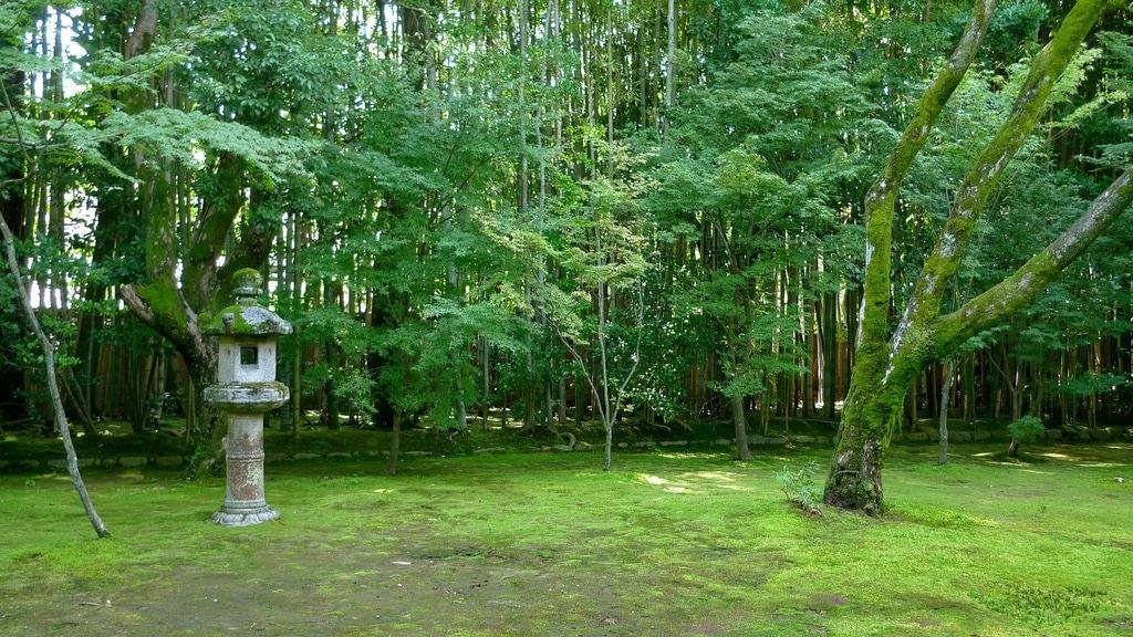 Koto-in Zen Garden