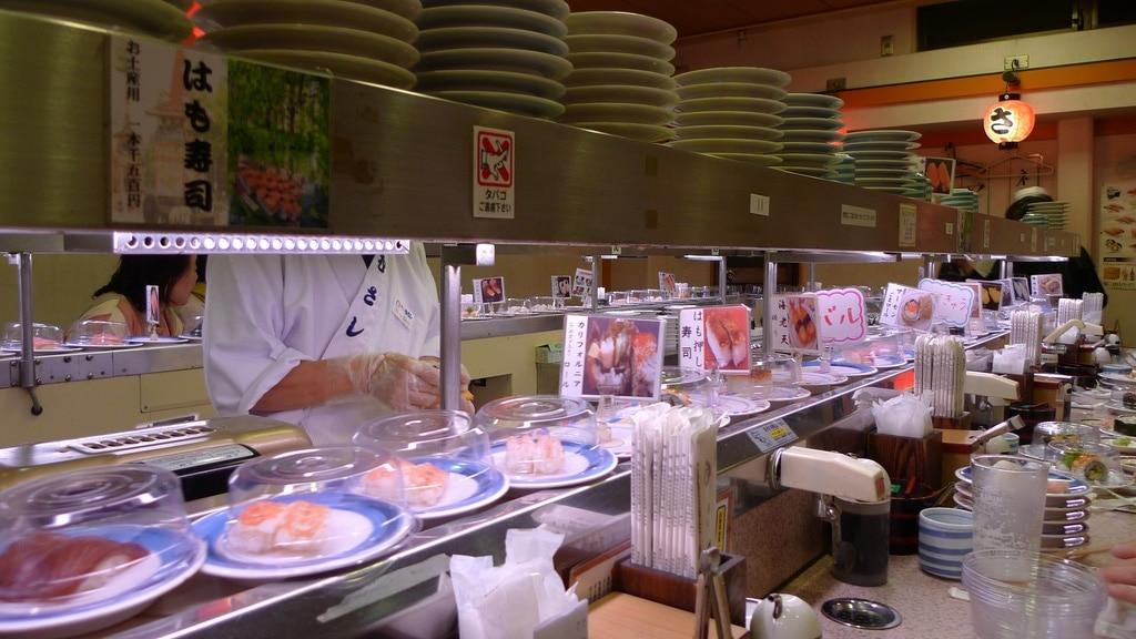 Musashi Sushi