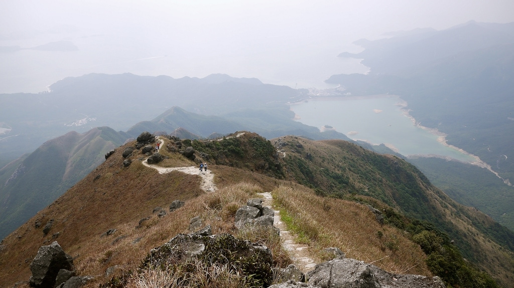Lantau Reservoir