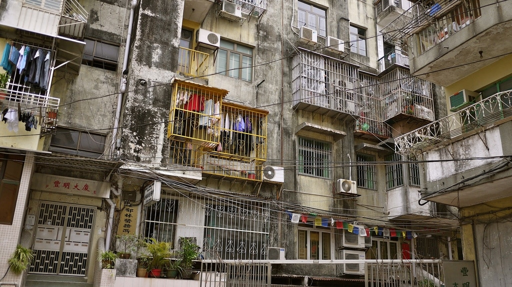 Macau Apartments
