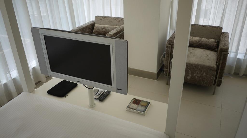 Bedroom / Lounge