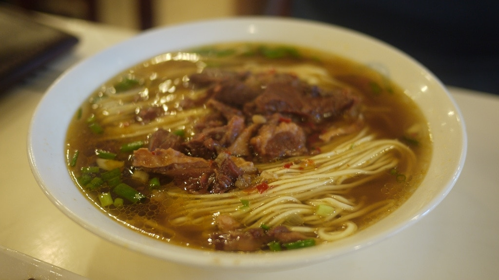 Changsha Noodles