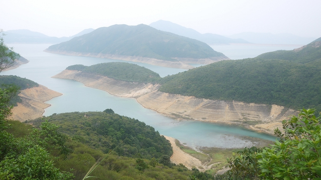 High Island Reservoir