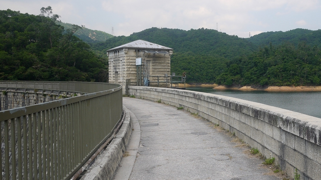 Kowloon Reservoir