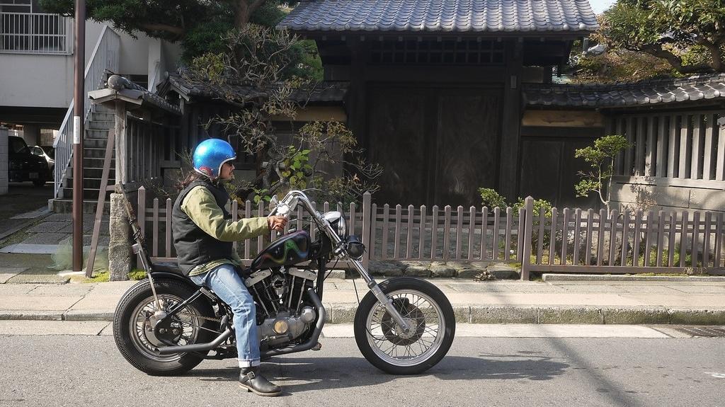 Kamakura Bike