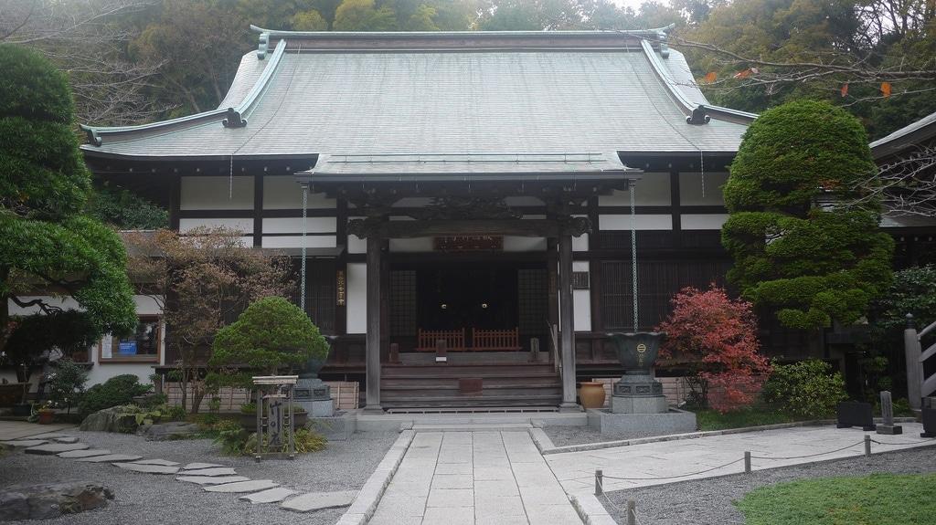 Hōkoku-ji Temple