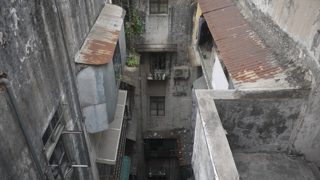 Concrete Pit