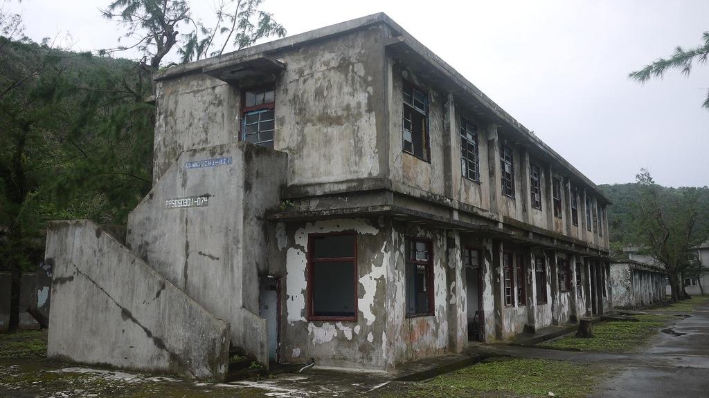 Rotting Prison