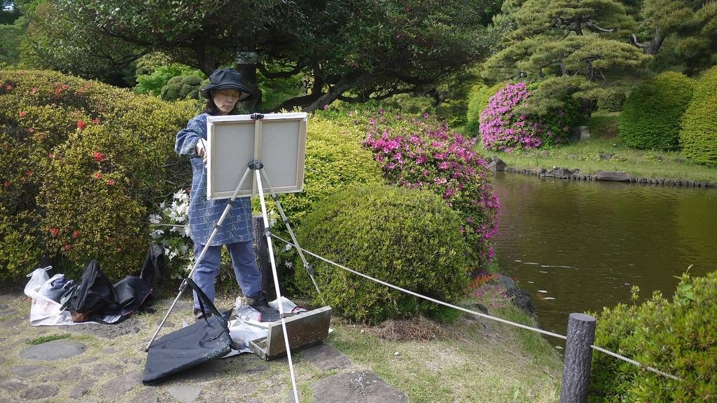 Botanical Painter