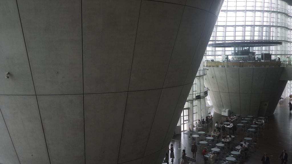 Incubation Chamber