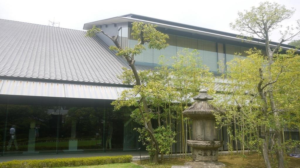 Nezu Museum Garden