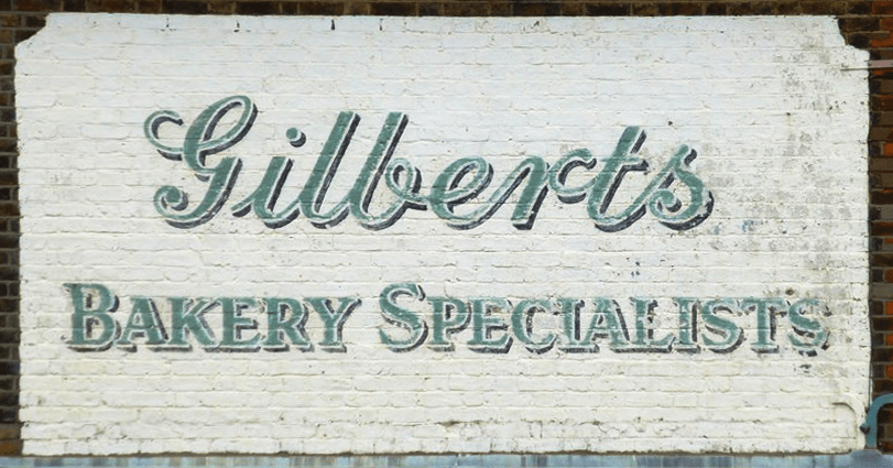 Gilberts - Bakery Specialists