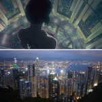 Recreating 'Ghost in the Shell' in Hong Kong