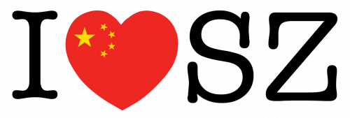 I ♥ SZ