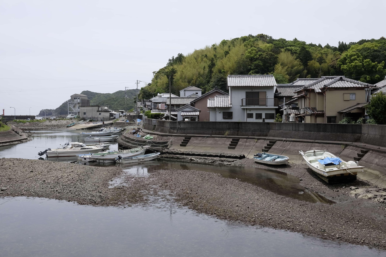 Kiki village
