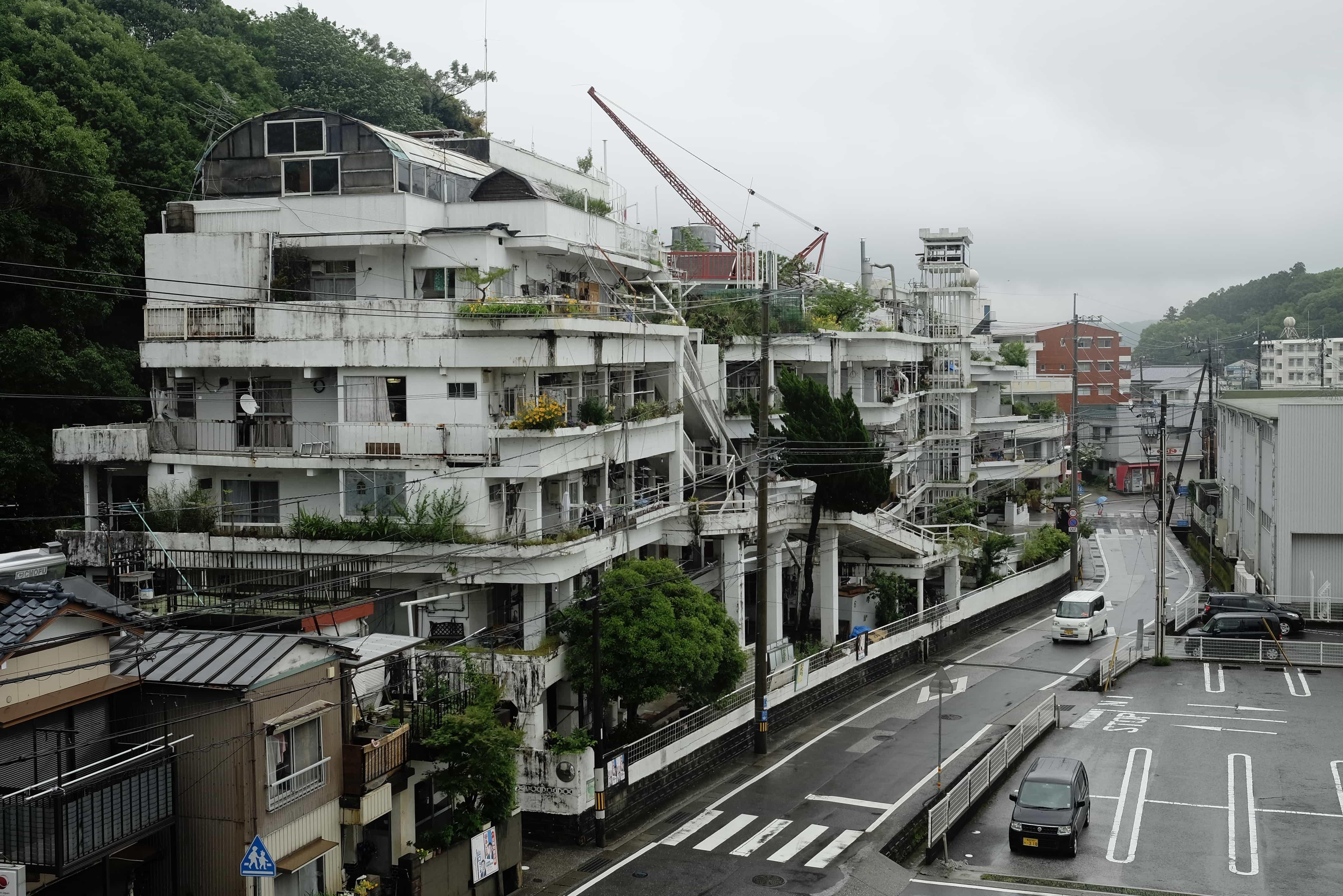 Sawada Mansion