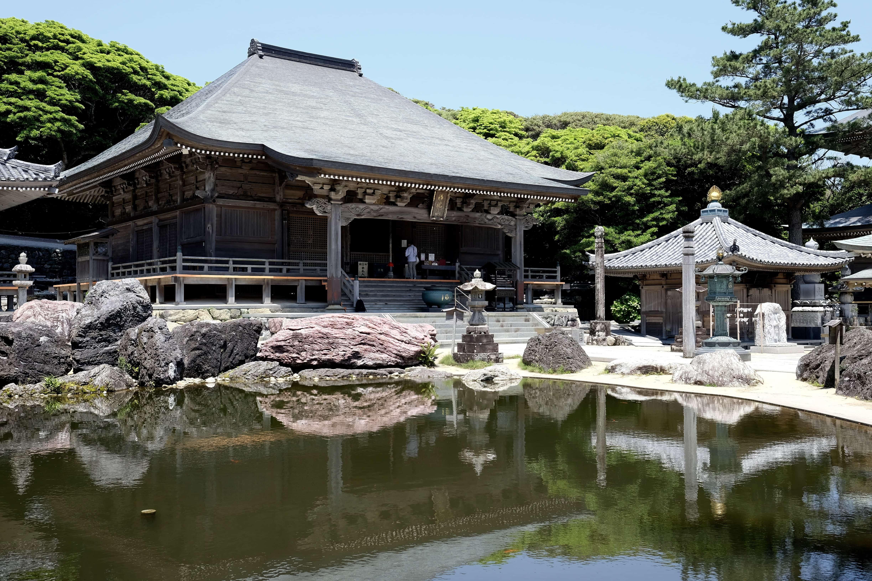 Kongōfuku-ji