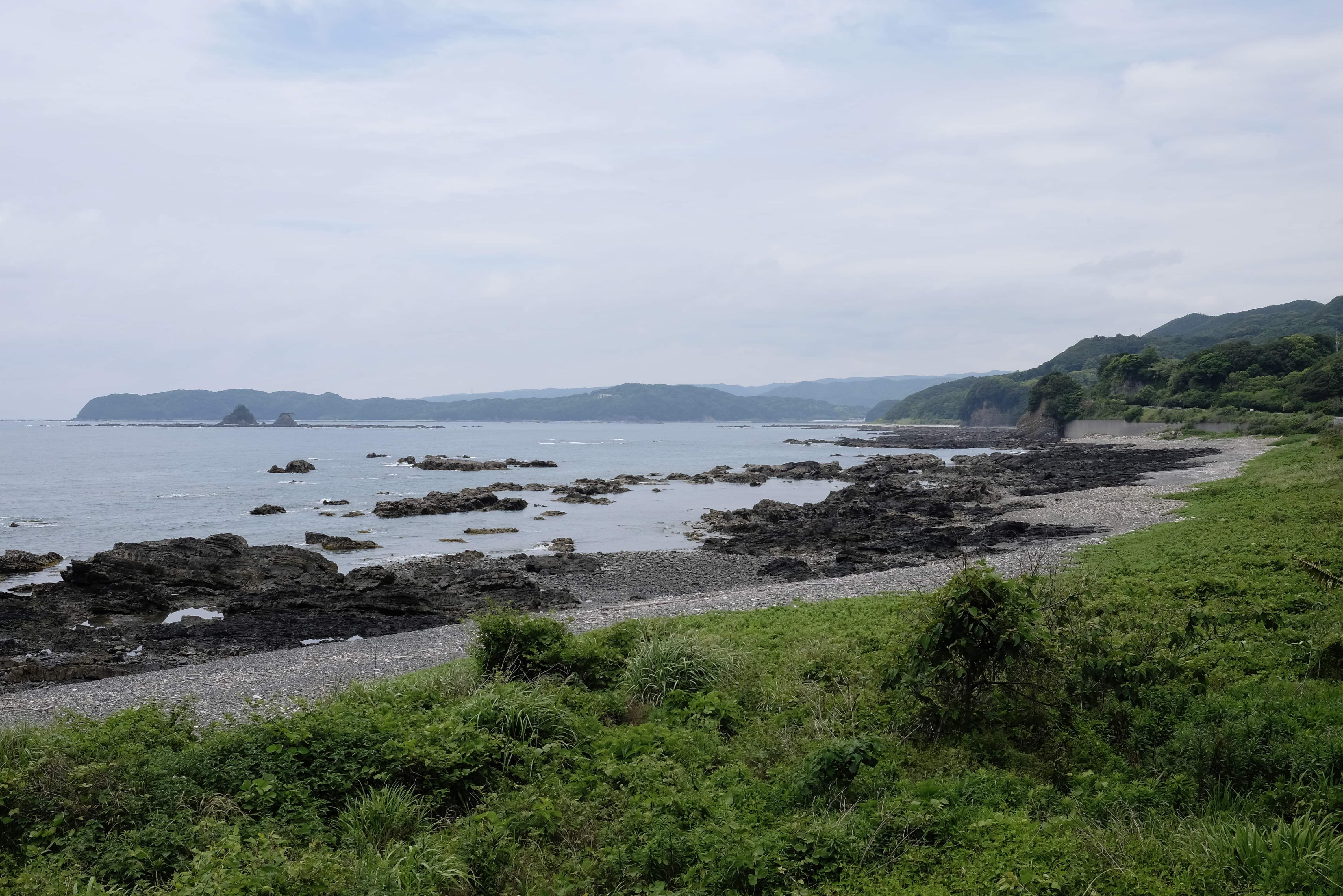 Tosa-Shimizu Coast