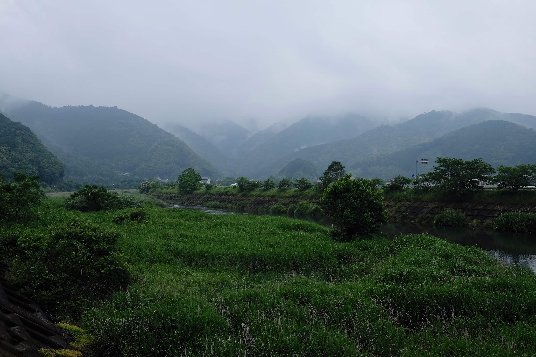 Noizaka Henro Trail