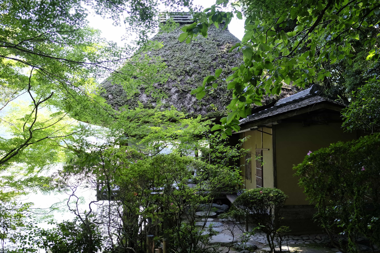 Furo-an villa