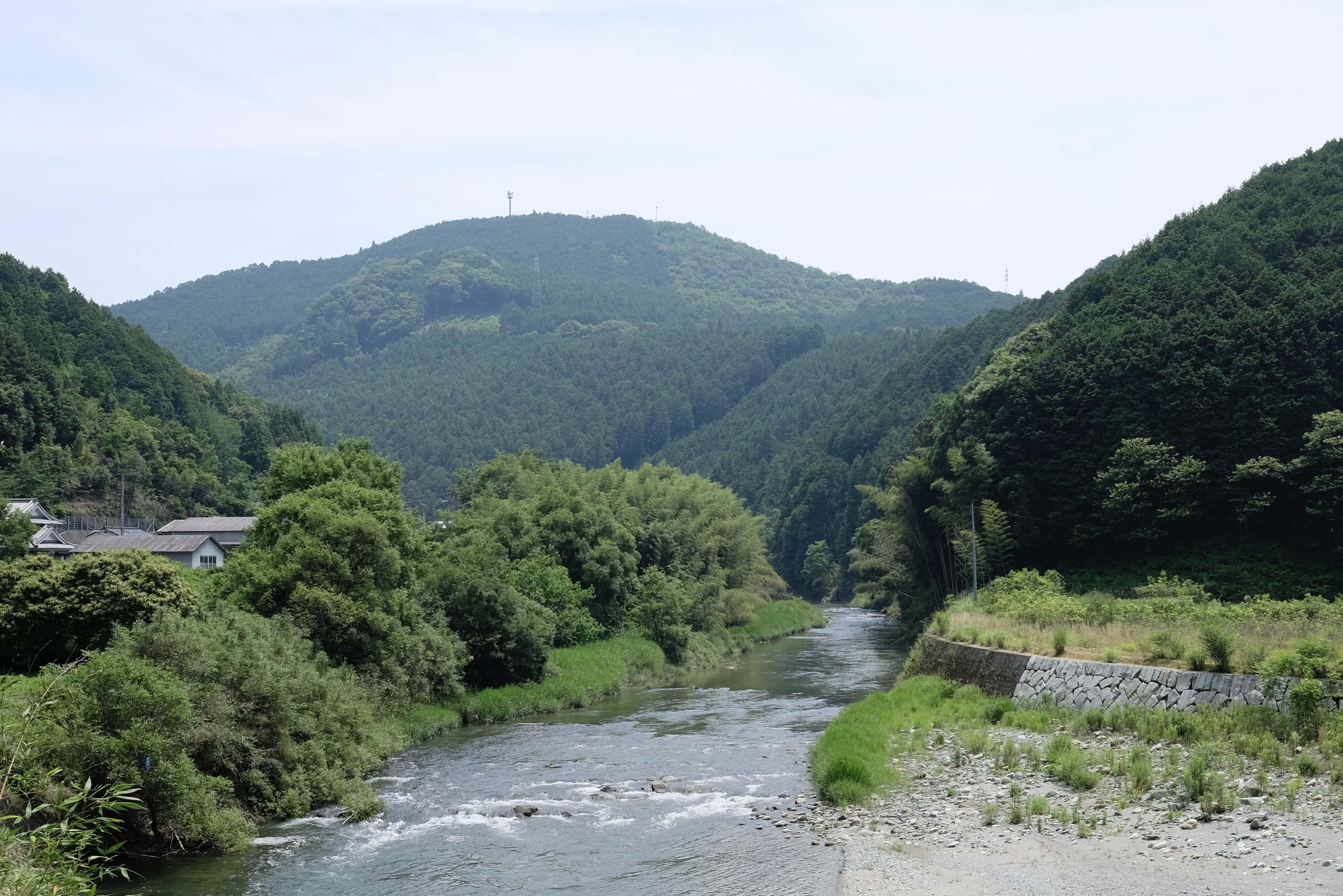 Oda River