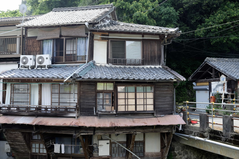 Building near Ōse