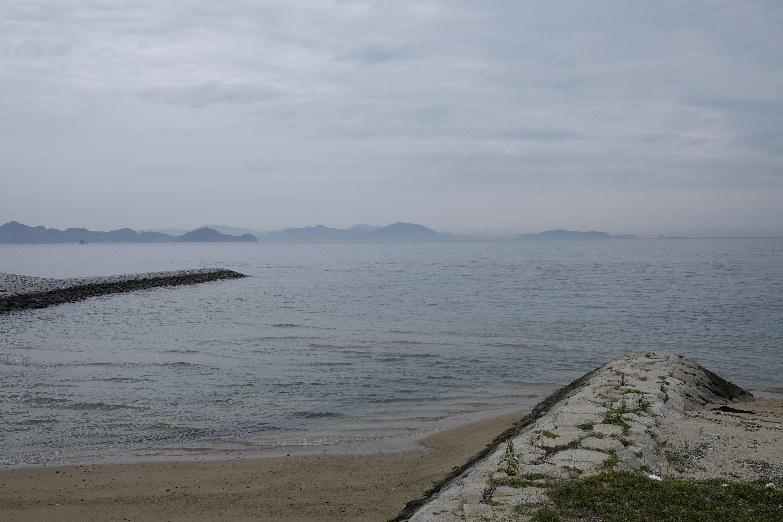 Seto Insland Sea