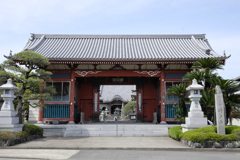 Ido-ji temple