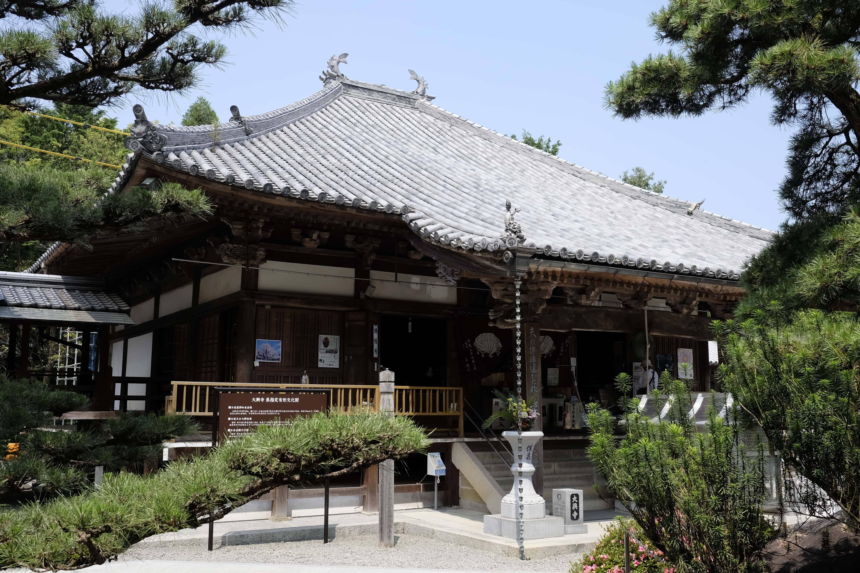Daikō-ji temple