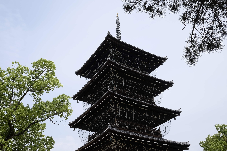 Gojūnot pagoda