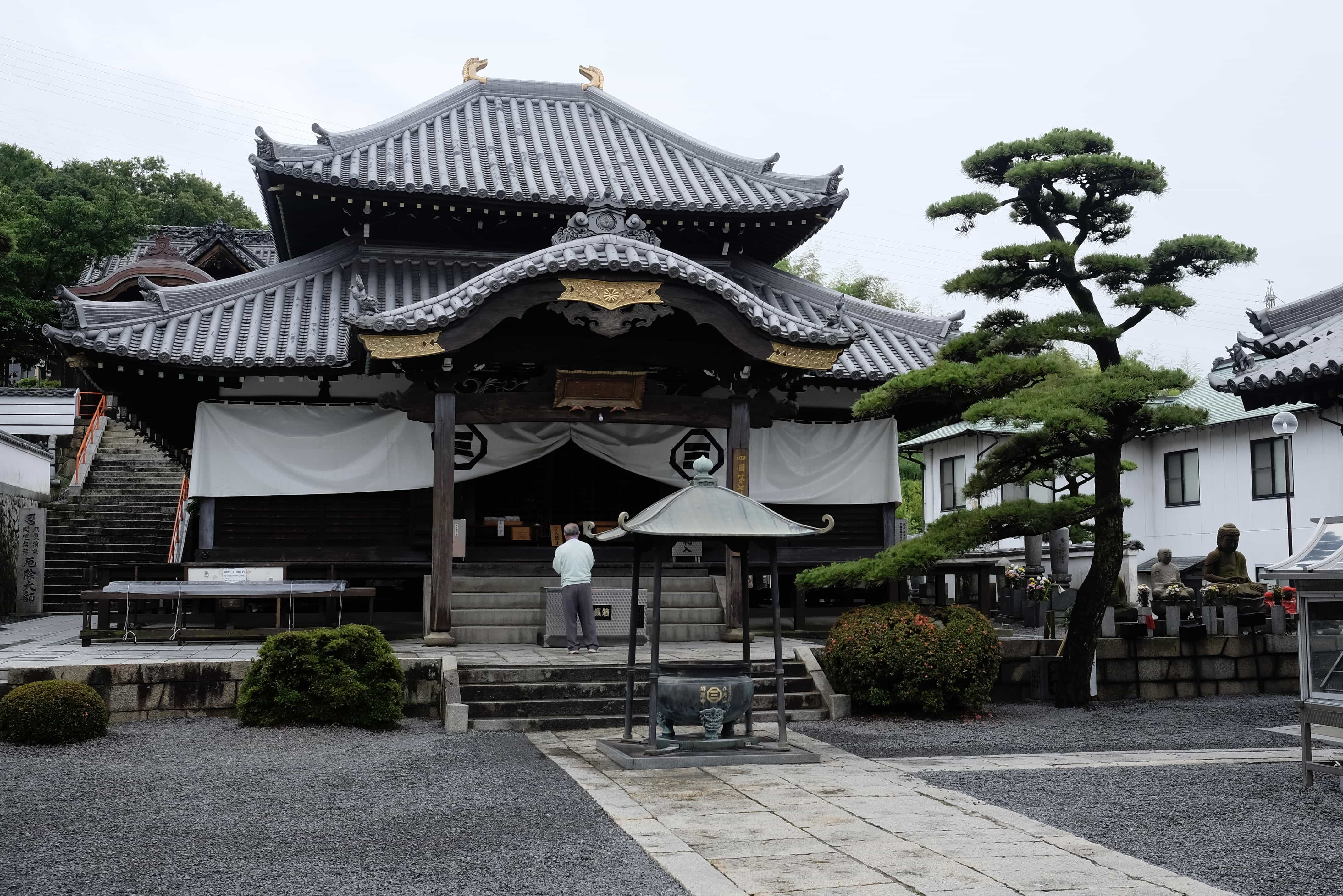 Gōshō-ji Temple