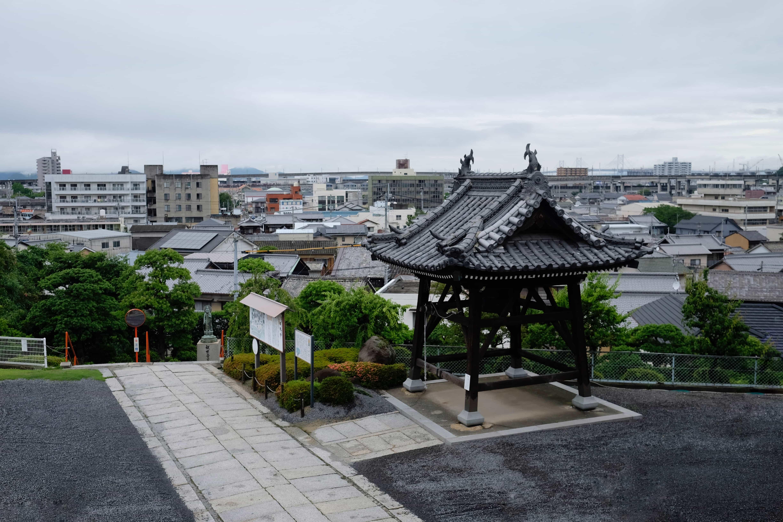 Gōshō-ji Bell