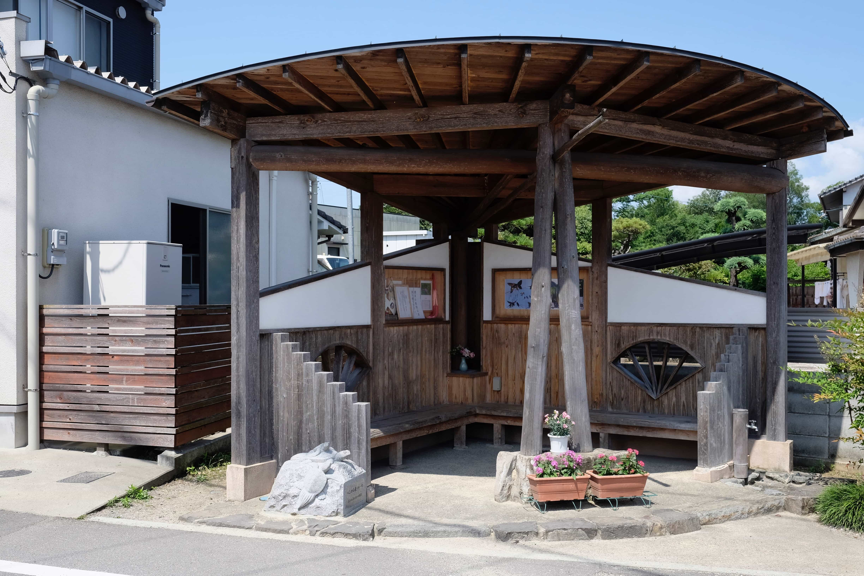 Takamatsu Ichinomiya hut (24)