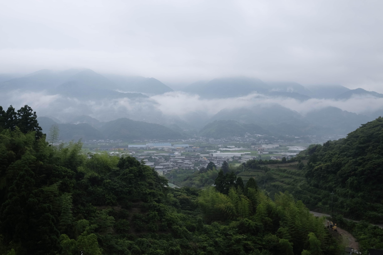Katsuura Town