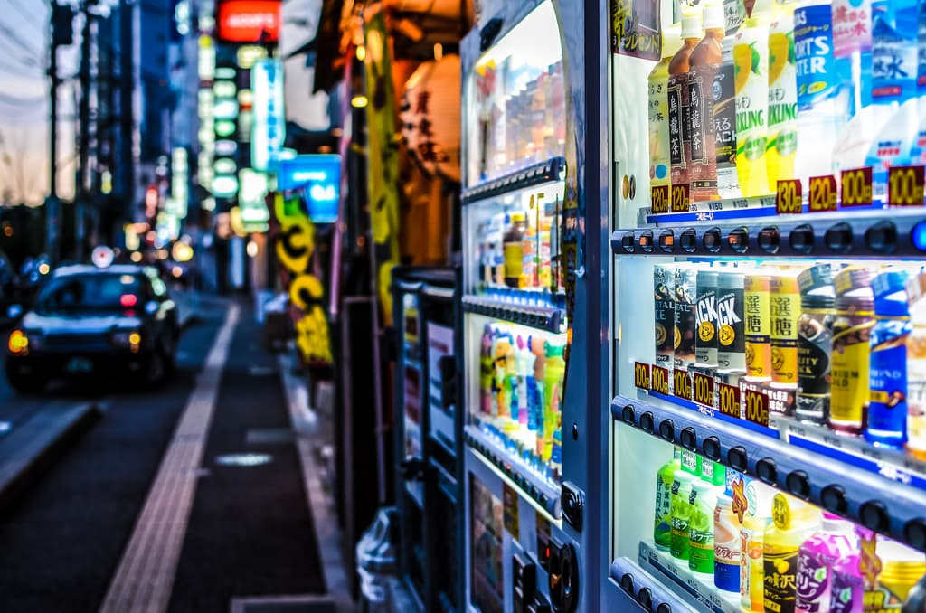 User Experience in Japan – disposable houses, street ... on